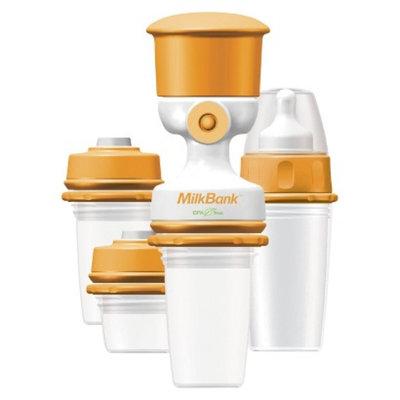 DexBaby MilkBank Vacuum Storage System