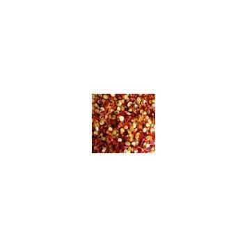 Indus Organics Indus Organic Cayenne Pepper Flakes Spice 4 Oz