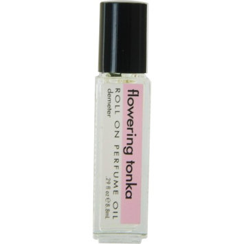 Demeter 236841 Flowering Tonka Roll On Perfume Oil .29-Oz