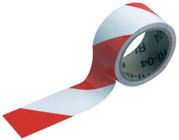 BRADY 55296 Warning Tape, Roll,2In W,54 ft. L