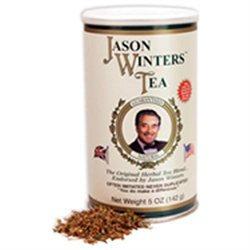 Jason Winters Tea With Chaparrel Bulk - 5 oz