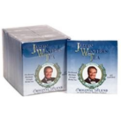 Jason Winters Tea With Chaparral - 20 Tea Bags