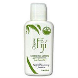 Organic Fiji - Nourishing Lotion Night Blooming Jasmine - 3 oz.