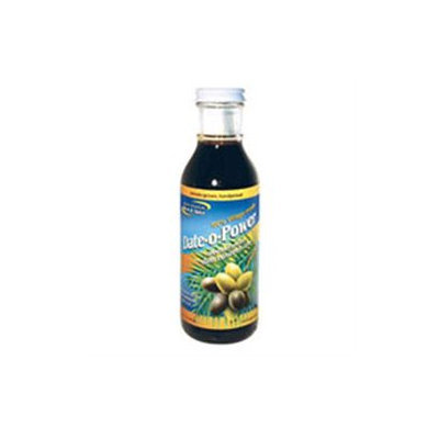 N. American Herb & Spice Date-o-Power Date Concentrate (Liquid)