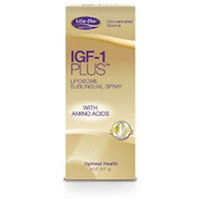 Life-Flo Health Care Igf-1 Plus - 1 Fluid Ounces Spray - Other Supplements