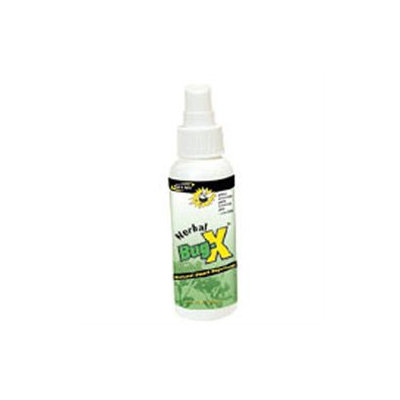 North American Herb & Spice Herbal Bug-X