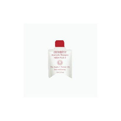 Auromere - Neem Plus 5 Shampoo - 0.51 oz. CLEARANCE PRICED
