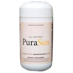 PuraLex PuraSun, Softgels, 120 ea