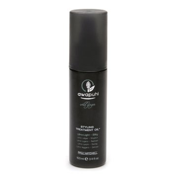 Awapuhi Wild Ginger by Paul Mitchell Styling Treatment Oil