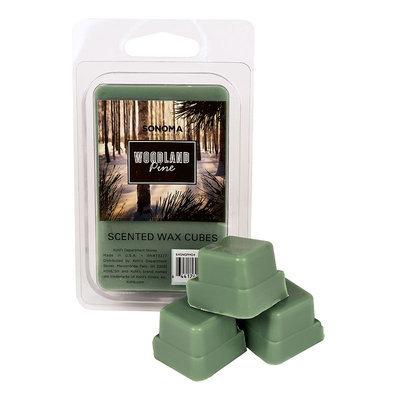 SONOMA Goods for Life™ Woodland Pine Melt 6-piece Set, Multicolor