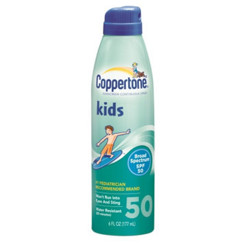Coppertone Kids Sunscreen with Protective Vitamins