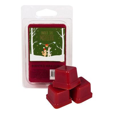 SONOMA Goods for Life™ Under The Mistletoe Melt 6-piece Set, Multicolor