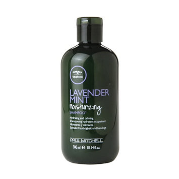 Paul Mitchell Tea Tree Lavender Mint Moisturizing Shampoo, 10.14 fl oz