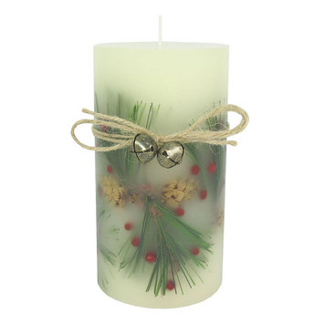St. Nicholas Square® Christmas Lodge Embedded 3