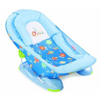 Summer Infant Baby Bather, Bubble Fish (Discontinued by Manufacturer)