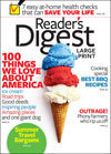 Reader's Digest-Large Print