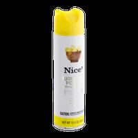 Nice! Furniture Polish with Lemon Oil