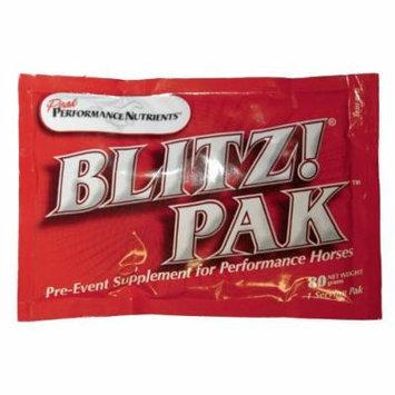 BLITZ PAK PRE EVENT SUPPLEMENT - 80 G