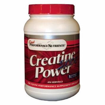 CREATINE POWER 5000 - 5 LB for horses