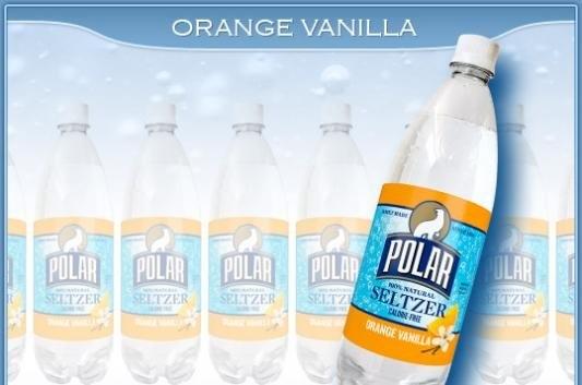 Polar Seltzer