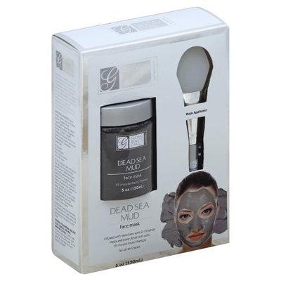 Global Beauty Mask Dead Sea Mud W/Applicator