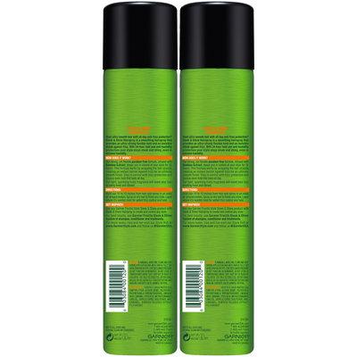 Garnier® Fructis® Style Sleek & Shine Hairspray