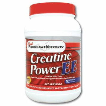 CREATINE POWER EE - 5 LB For Horses