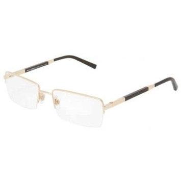 Dolce & Gabbana Dg1209 Eyeglasses 02 52 18 135