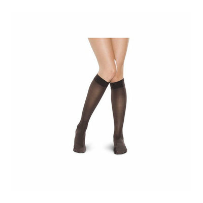 Therafirm Support Women's Knee High Stockings