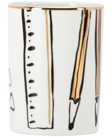 kate spade new york Daisy Place Porcelain Pencil Cup