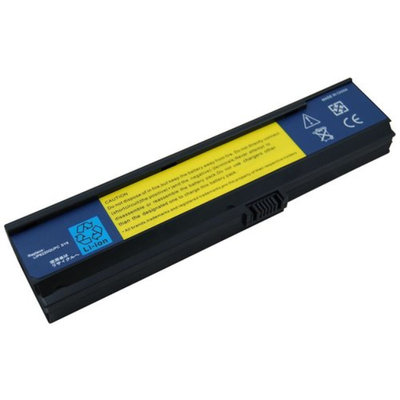 Superb Choice DF-AR5500LH-B12 6-cell Laptop Battery for Acer Aspire 5570-4011 5570-4072 5570-4174 55