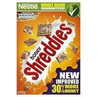 Nestlé Honey Shreddies 500g