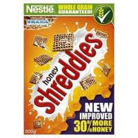 Nestlé Honey Shreddies 500g