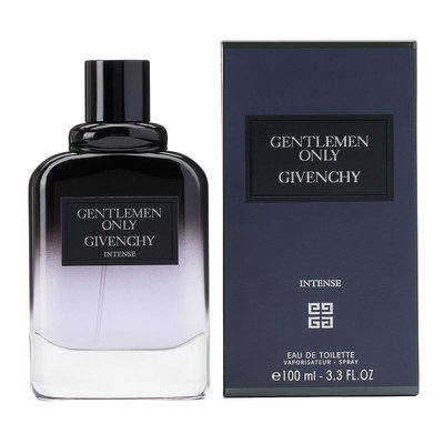 Givenchy Gentlemen Only Intense Eau de Toilette, 3.3 fl. oz.