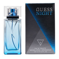 Guess 20085235 Night For Men EDT Spray