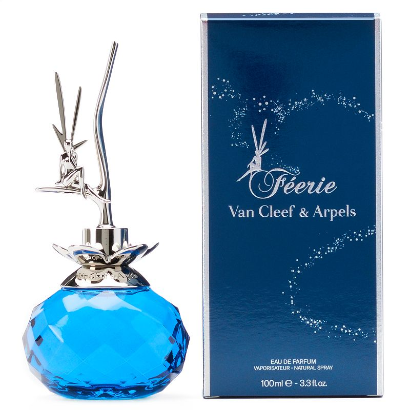 Feerie By Van Cleef & Arpels Van Cleef & Arpels Feerie Eau de Parfum, 3.3 fl. oz.