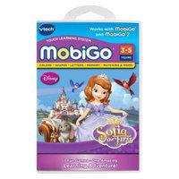 MobiGo Sophia Software