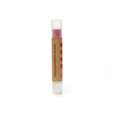 geoGirl J4G (Just4Grins) - Lip Balm SPF 15