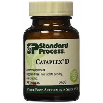 Standard Process Cataplex D 90 T