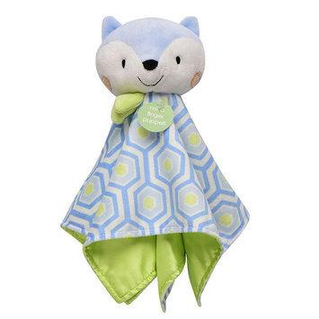 Boppy Plush Security Blanket - Fox