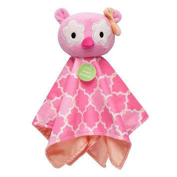 Boppy Plush Security Blanket - Owl