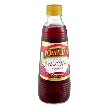 Pompeian Gormet Red Wine Vinegar