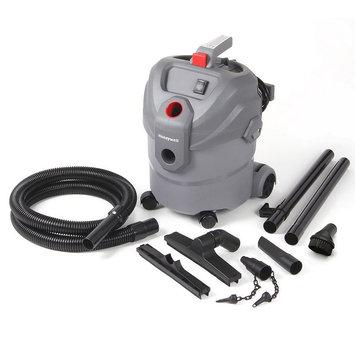 Honeywell 4-Gallon Wet Dry Vacuum (HWP4045), Grey