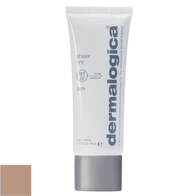 Dermalogica Sheer Tint Moisture SPF 15 (Dark)