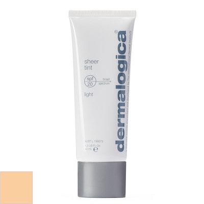 Dermalogica Sheer Tint Moisture SPF 15 (Light)