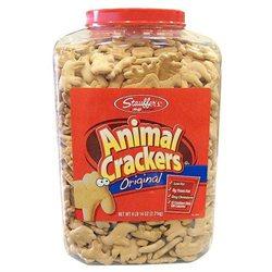 Stauffer's Original Animal Crackers - 78oz