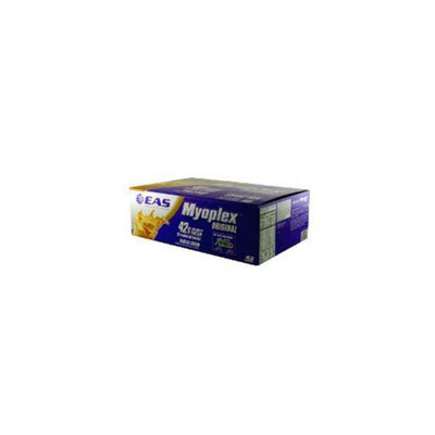EAS EASCMYOP0042VANIPK Myoplex 42ct Vanilla