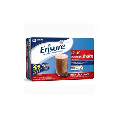Ensure Plus Nutrition Shake