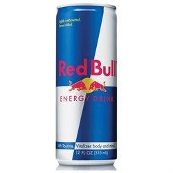 Red Bull Energy Drink - 24 ct. - 12 oz. each