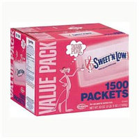 Sweet N Low Sweet & Low 362829 Sweet & Low